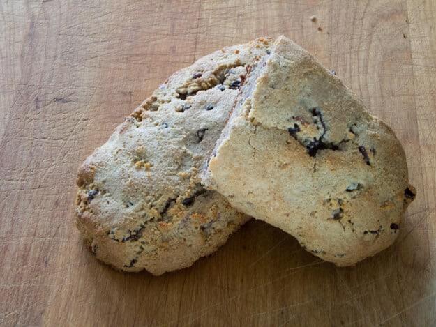 Paleo Pecan Raisin Bread – Cook Eat Paleo   Easy Paleo Bread Recipes