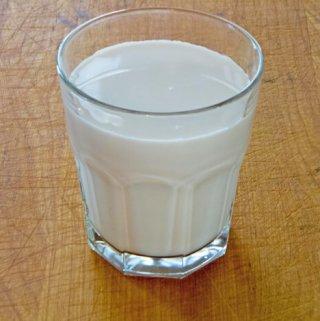 Dairy-Free Homemade Cashew Milk