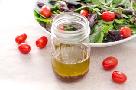 Chipotle Salad Dressing Recipe | Cook Eat Paleo