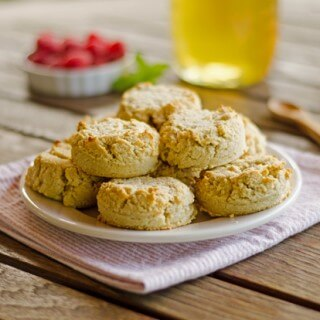 Easy Paleo Biscuits Recipe