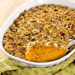 11 Easy Paleo Sweet Potato Recipes