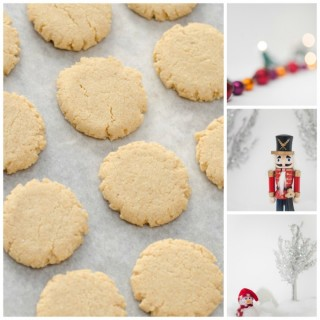 12 Easy Paleo Christmas Cookies to Make Your Holidays Merry