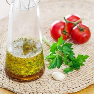 Italian Dressing Recipe (Paleo, Keto, Whole30)