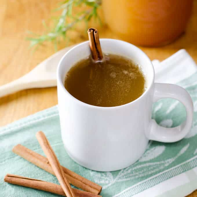 Hot Apple Cider – Cook Eat Paleo | Easy Halloween Treats That Are Gluten and Dairy Free