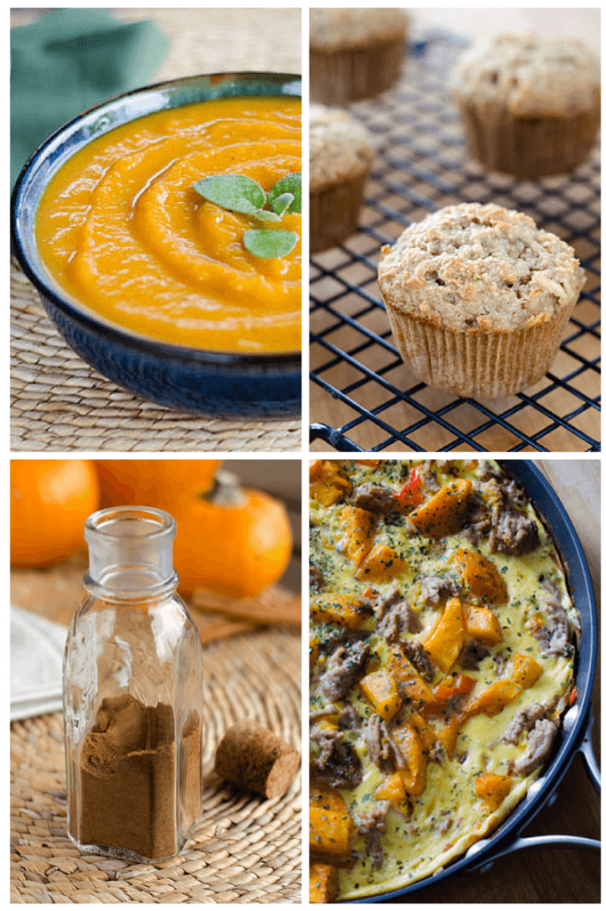 10 Easy Paleo Recipes for Fall