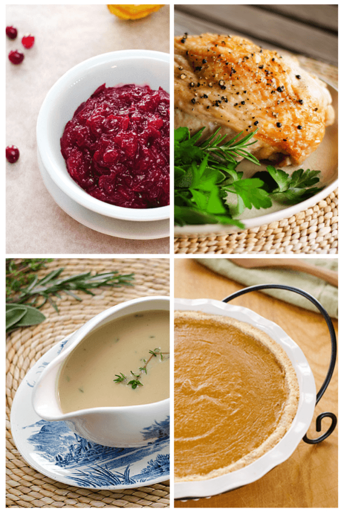 55 Paleo Thanksgiving Recipes - all of these paleo Thanksgiving recipes are gluten-free, grain-free, real food versions of holiday favorites. | Cook Eat Paleo