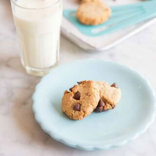 Chocolate Chip Cookies | Paleo Eats