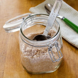 How To Make Paleo Oatmeal Mix
