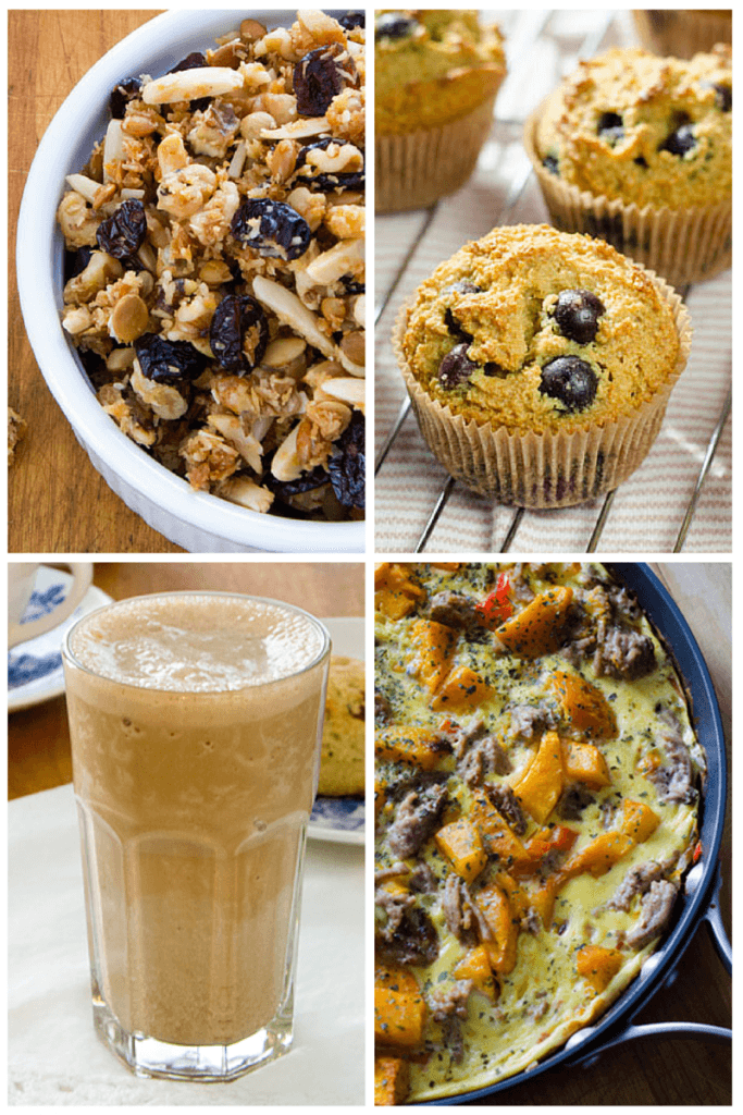 7 Paleo Breakfast Ideas for Busy Mornings