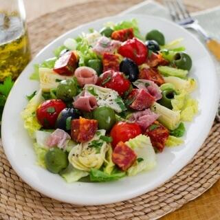 10 Easy Paleo Summer Salads