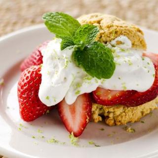 12 Paleo Summer Berry Recipes