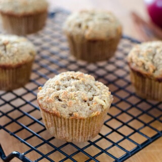 10 Easy Paleo Muffins You Can Make This Weekend