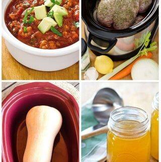 30 Easy Paleo Crock Pot Recipes