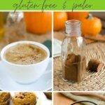 17 easy pumpkin recipes