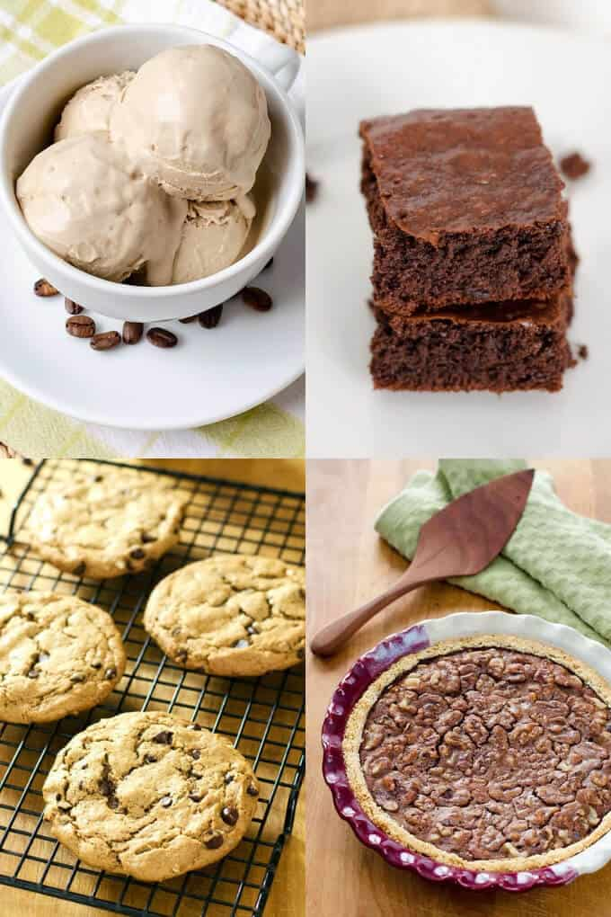20 Paleo Desserts To Try When You're Craving Something Sweet - Cook Eat Paleo
