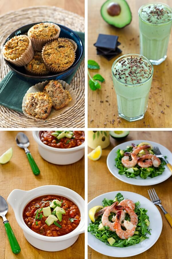 Paleo versions of favorite breakfast, lunch, dinner, and dessert included in this year's top 10 recipes.