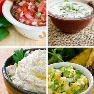 Easy-Paleo-Dip-Salsa-Recipes