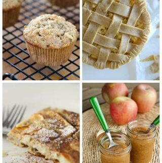 10 Easy Paleo Apple Recipes for Fall Favorites