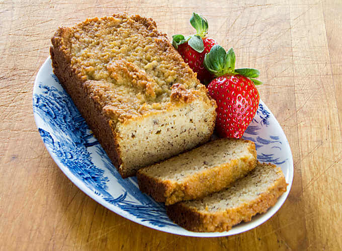 Paleo Banana Bread – Cook Eat Paleo | Easy Paleo Bread Recipes