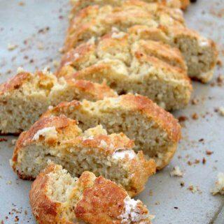 11 Easy Paleo Bread Recipes