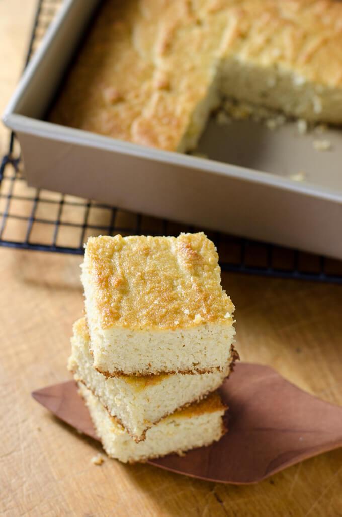 Paleo Cornbread – Cook Eat Paleo   Easy Paleo Bread Recipes