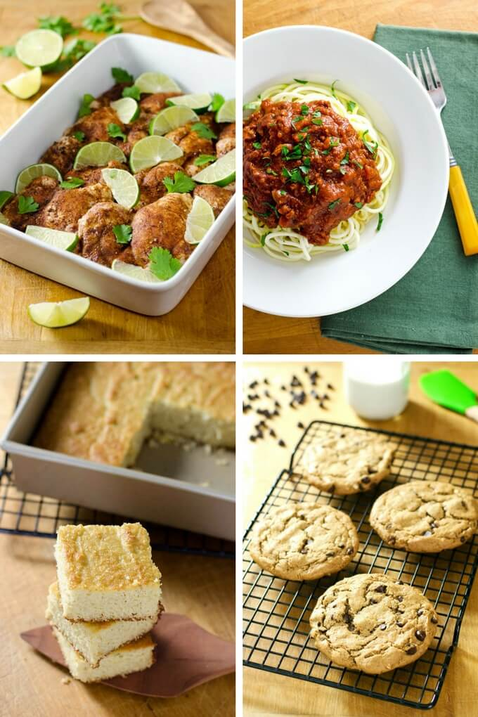 Top 10 Cook Eat Paleo Recipes of 2016