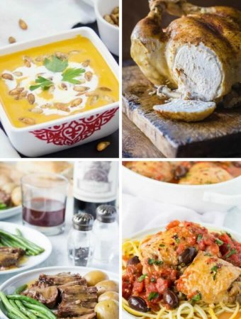 30 Paleo Instant Pot Recipes - Cook Eat Paleo