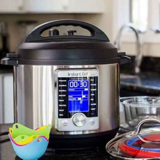 10 Best Instant Pot Accessories for Duo, Lux or Ultra