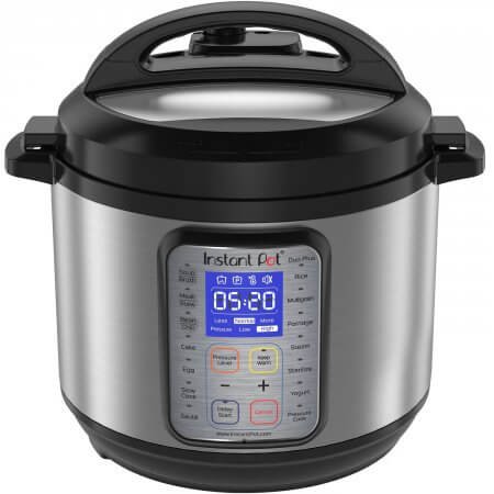 Instant Pot Duo Plus 9-in-1