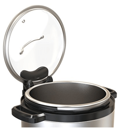 Instant Pot Glass Lid for Instant Pot Ultra, Duo, Lux