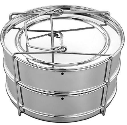 Instant Pot Stackable Pans
