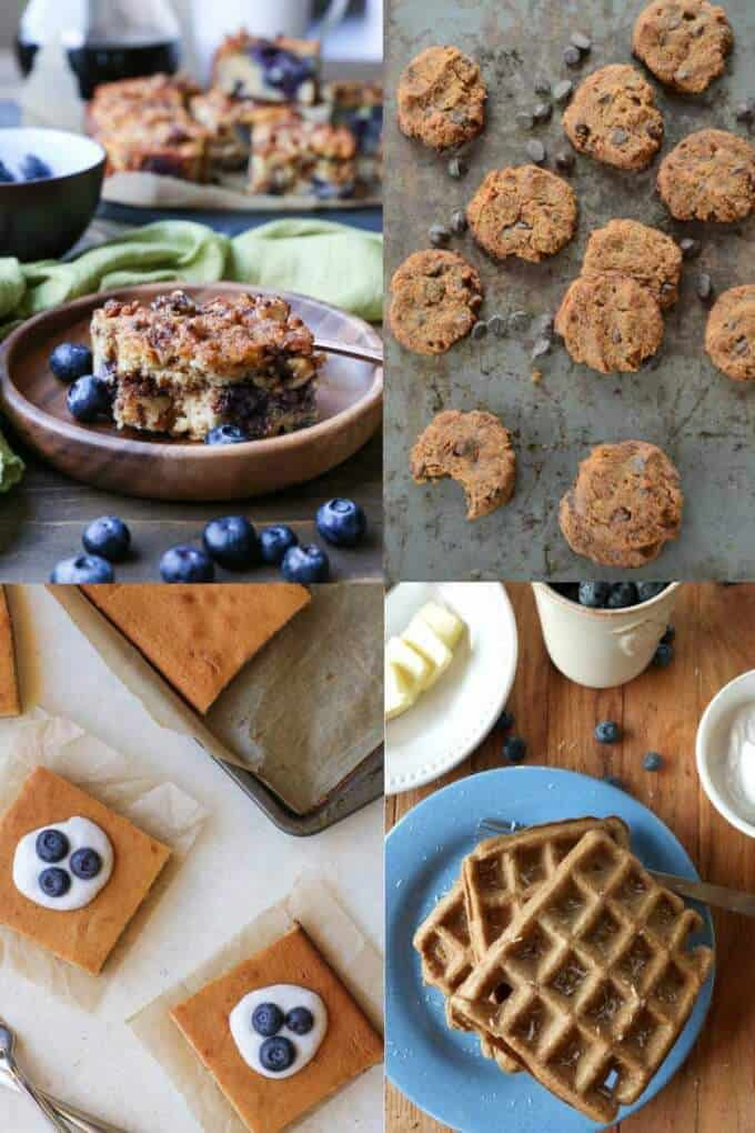 Paleo Coconut Flour Recipes