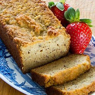 Paleo Banana Bread