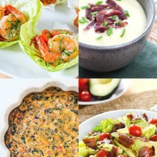 27 Quick and Easy Keto Lunch Ideas