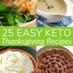 25 keto thanksgiving recipes cook eat well