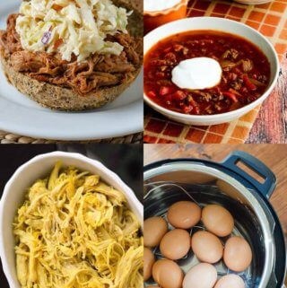 23 Keto Instant Pot Recipes for Fast & Easy Keto Meals