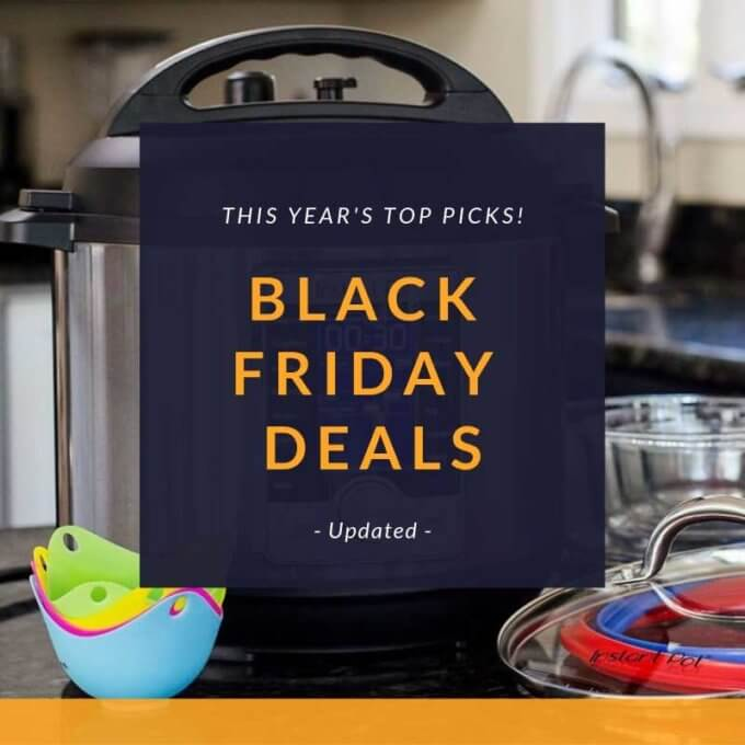 Black Friday Deals - this year's top picks updated