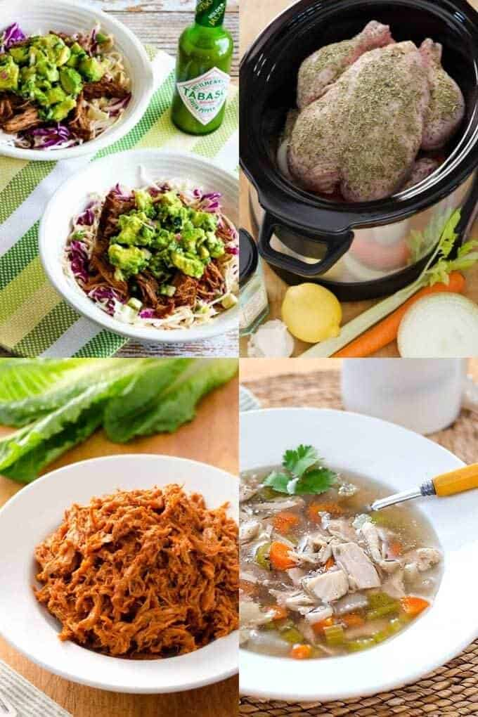 25 Amazing Keto Crockpot Recipes To Make Dinner Easy | Cook Eat Paleo