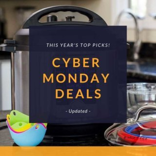 Cyber Monday Deals - this year's top picks updated