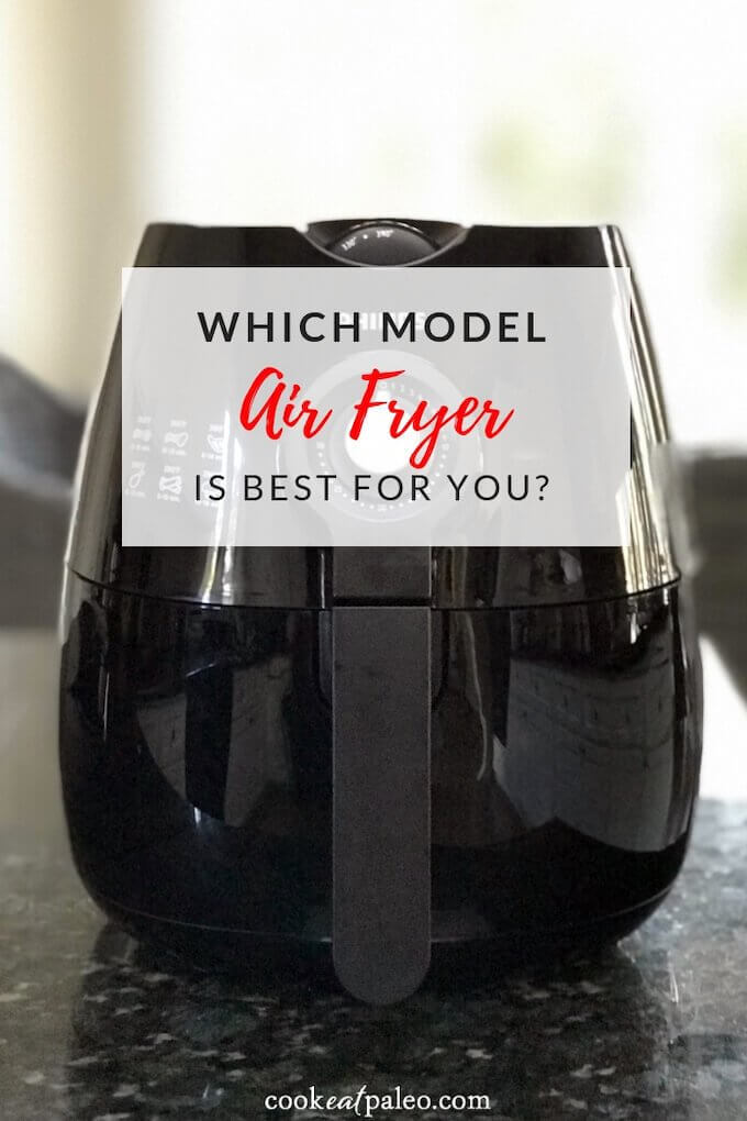 Philips Airfryer Compact, XL, or XXL: Which air fryer model is right for you? - Cook Eat Paleo