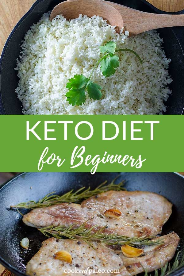 A Guide to Keto for Beginners