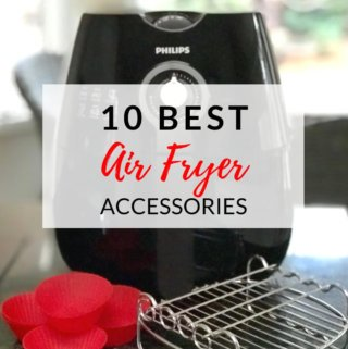 10 Best Philips Air Fryer Accessories to Buy Right Now - Cook Eat Paleo