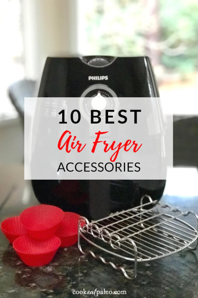 10 Best Philips Airfryer Accessories to Buy Right Now