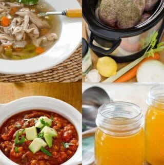 21 Easy Paleo Chicken Recipes for Your Crockpot - Cook Eat Paleo