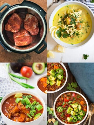 21 Delicious Whole30 Recipes You Can Make In An Instant Pot - Cook Eat Paleo - 680x1020