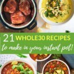 21 Delicious Whole30 Recipes You Can Make In An Instant Pot - Cook Eat Paleo - Pinterest 1