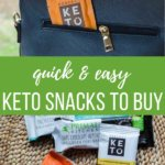 17 of the Best Keto Snacks to Buy Right Now!-Cook Eat Paleo