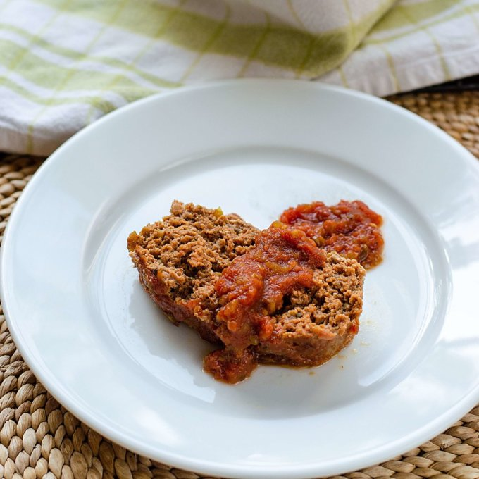 Keto Meatloaf Recipe | Easy Ground Beef Recipes |Cook Eat Paleo