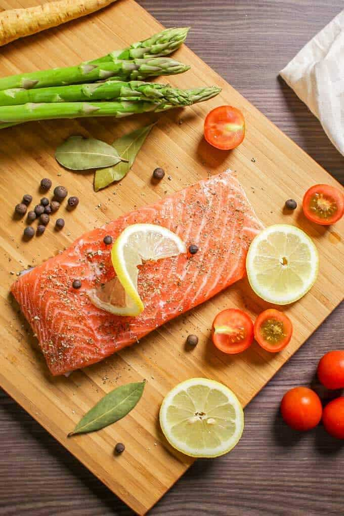 How to Buy Sustainable Seafood (Including Wild Salmon!)