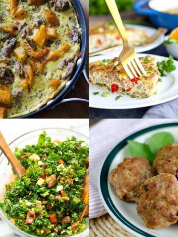 30 Easy Whole30 Breakfast Recipes - Cook Eat Paleo